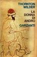 Cover of La donna di Andro - La cabala