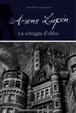 Cover of Arsenio Lupin e la scheggia d'obice