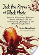 Cover of Jack the Ripper and Black Magic