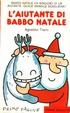 Cover of L'aiutante di Babbo Natale