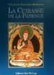 Cover of La cuirasse de la patience
