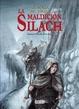 Cover of La maldición Silach