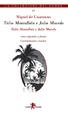 Cover of Tulio montalban e Julio Macedo / Tulio Montalban y Julio Macedo