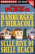 Cover of Hamburger & miracoli sulle rive di Shell Beach
