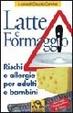Cover of Latte e formaggio