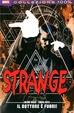 Cover of Dr. Strange: Il Dottore è fuori