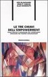 Cover of Le tre chiavi dell'empowerment