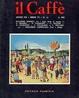 Cover of Il Caffè satirico di letteratura e attualità n.11 (1973-74)