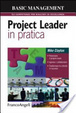 Cover of Project leader in pratica