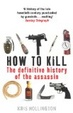 Cover of How to Kill