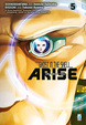 Cover of Ghost in the Shell - Arise vol. 5