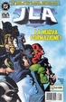 Cover of JLA #10
