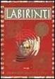 Cover of Labirinti