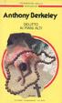 Cover of Delitto ai piani alti