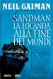 Cover of Sandman: La locanda alla fine dei mondi