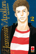 Cover of Jammin' Apollon vol. 2