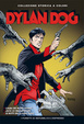 Cover of Dylan Dog Collezione storica a colori n. 1