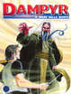 Cover of Dampyr vol. 31