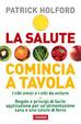 Cover of La salute comincia a tavola