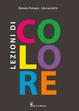 Cover of Lezioni di colore