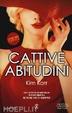 Cover of Cattive abitudini