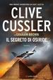 Cover of Il segreto di Osiride