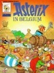 Cover of Asterix in Belgium