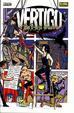 Cover of Vértigo: al filo del invierno #2