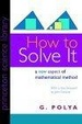 Cover of How to Solve It