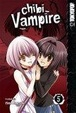 Cover of Chibi Vampire Volume 5