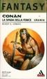 Cover of Conan: La spada della fenice