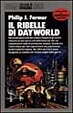Cover of Il ribelle di Dayworld
