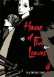 Cover of House of Five Leaves, Vol. 8