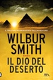 Cover of Il dio del deserto