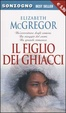 Cover of Il figlio dei ghiacci