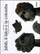 Cover of Jabih, il falco e la colomba
