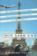 Cover of Not Like Us