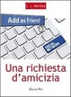 Cover of Una richiesta d'amicizia