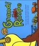 Cover of Grandi ruspe
