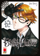 Cover of Black Butler vol. 12