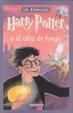 Cover of Harry Potter y el Caliz de Fuego
