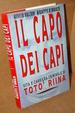 Cover of Il capo dei capi