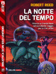 Cover of La notte del tempo
