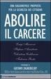 Cover of Abolire il carcere