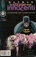 Cover of Batman: La strage degli innocenti - L'orrore dei campi minati