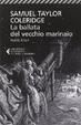 Cover of La ballata del vecchio marinaio; Kubla Khan