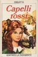 Cover of Capelli rossi