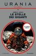 Cover of Le stelle dei giganti