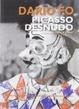 Cover of Picasso desnudo