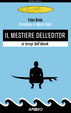 Cover of Il mestiere dell'editor